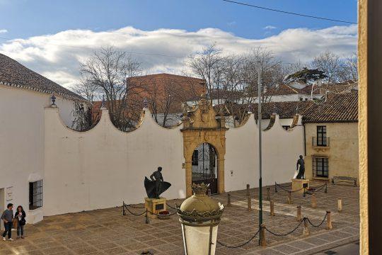 Central, 2 Bed Apartment, Lift – Views Plaza de Toros