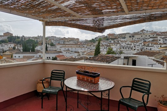 Renovated Townhouse 104m2 in the Old Town