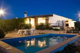Traditional Cortijo 348m2, 3 Houses, Pool & 51,279 m2