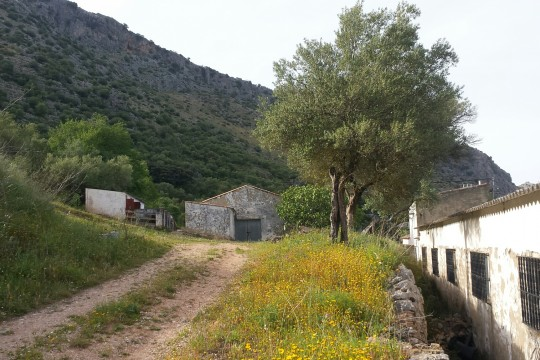 Finca, Country House, 4 Beds, Outbuildings, Magnificent Views