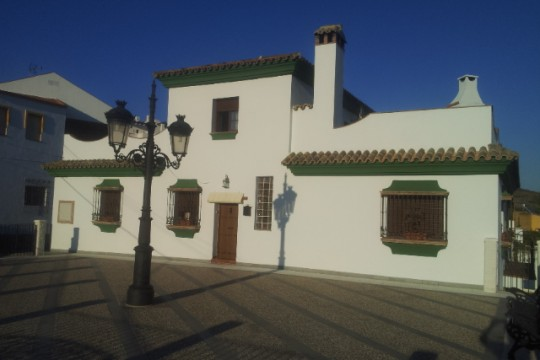 Townhouse 465m2, 5 Beds, Ideal B&B, San Pablo de Buceite