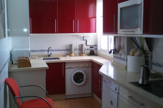 Apartment in Ronda, 3 beds, 5 min Centre Ronda