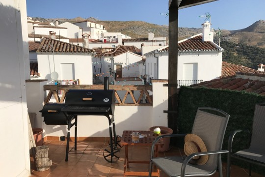 White Village House, 3 Beds, Spectaculor views