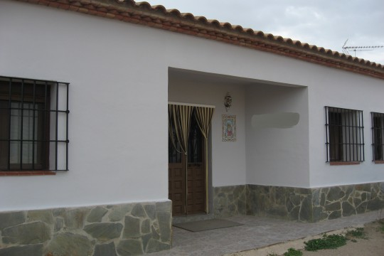 Finca, 2 Houses, Barn, Stables, Views