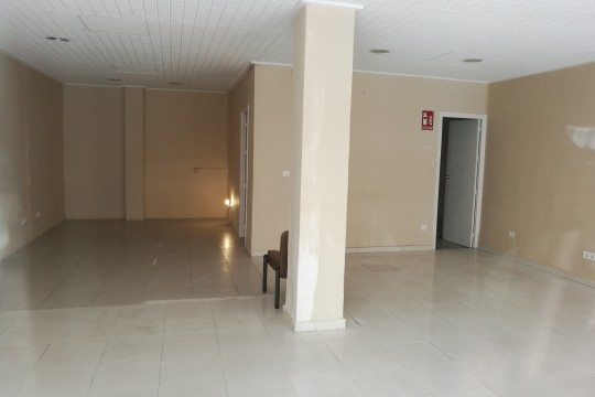 Commercial Property, Ground Floor, Central Ronda