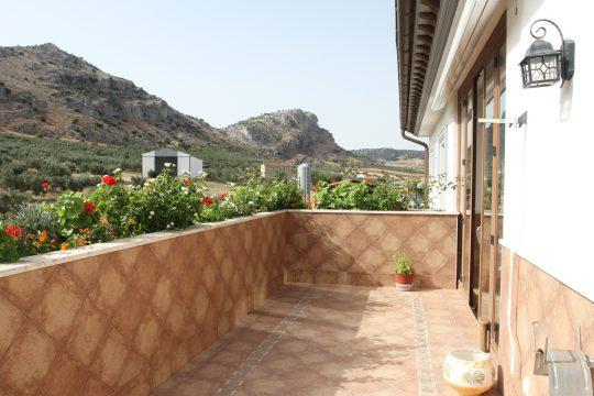 Villa 500m2, 5 Beds, 4 Baths, Garage, Orchard