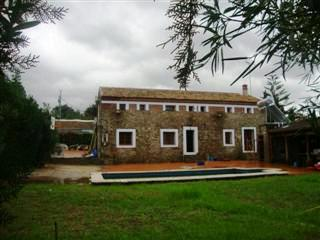 Long Term Rental, Country House, Pool, 4 Beds, San Pablo