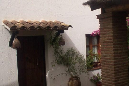 Rural Tourism, 3 S/C Apartments, Patio