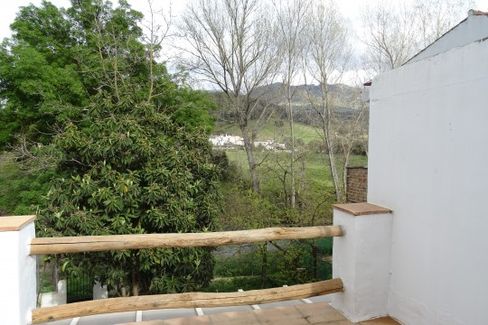 Village House, 5 Beds, 2 Baths, Annexe, Views to River