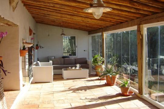 Cortijo/Pot. Rural Hotel, Pool, Stables, OCA Licence, Olives
