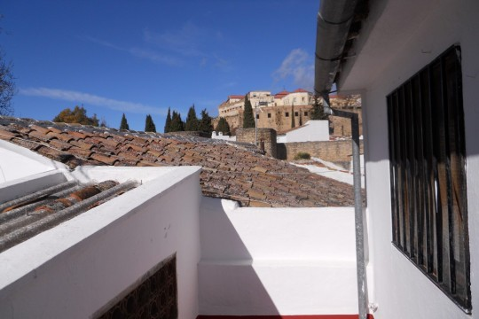 Traditional Townhouse, 5 Beds, 2 Baths, Roof Terrace, Barrio San Francisco