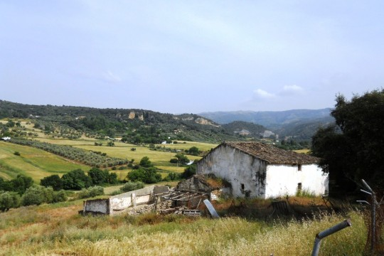 Spanish Finca/Farmhouse, Spectacular Views