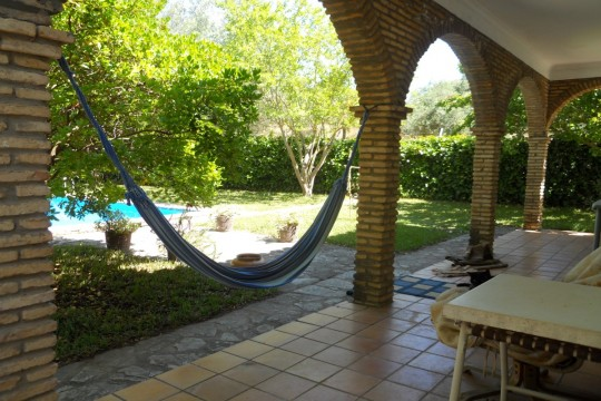 Equestrian Finca, 2 Houses, Pool, Stables
