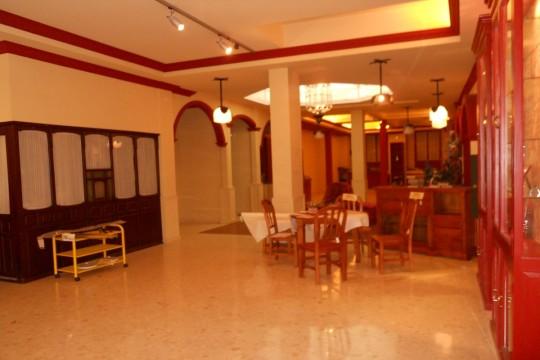 Long Term Rental, Commercial 300m2, Historic Quarter
