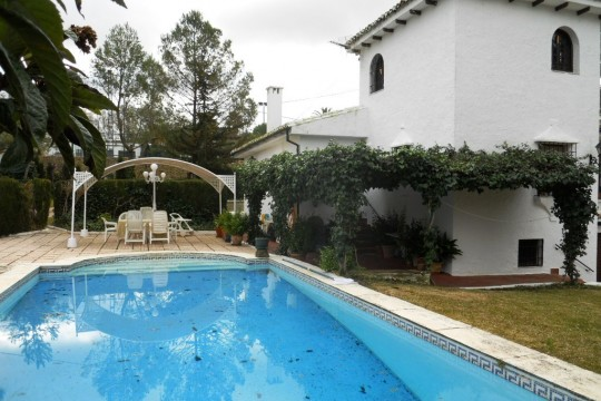 Country House, Pool, 4 Beds, Cottage with Pool