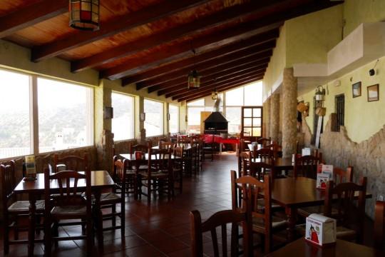 Restaurant/Tapa Bar, 2 Apartments, Huge Basement
