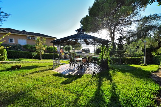 Country Villa, Guest House, 5 Beds, Pool, 3 min Ronda