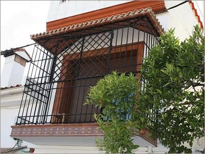 Licensed Rural Rental Apartments, Serrania Ronda, Views