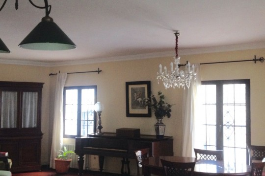 Long Term Rental, Townhouse, 3 Beds, Historic Quarter