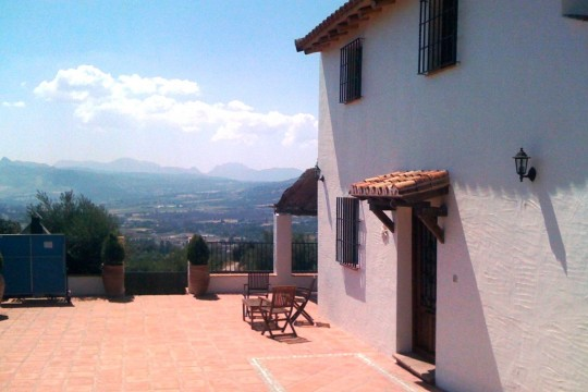 Country House, Pool, Olives & Panoramic Views