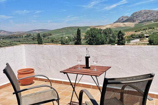 Casa, Piscina, Garaje, 3 Dormitorios, Terraza – Vistas