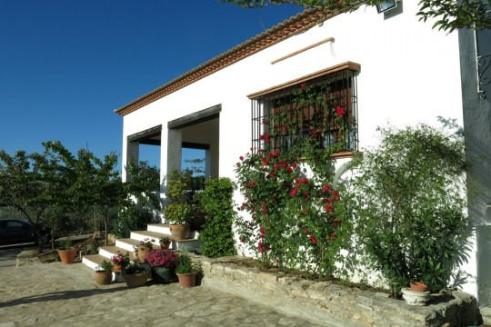 Long Term Rental – Country House, 3 Beds, Pool