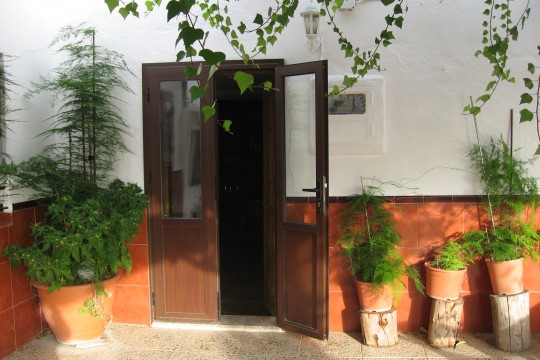 Long Term Rental – White Village House, 2 Beds, 10 min Ronda