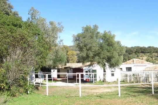 Equestrian – Country house 112m2, 3 Bedrooms, Stables