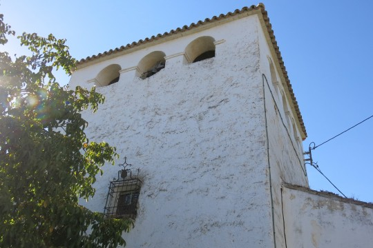 Magnificent Historic Cortijo, Partially Renovated, 460000m2