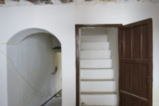Traditional Townhouse Renovation, Views, Close to Ronda