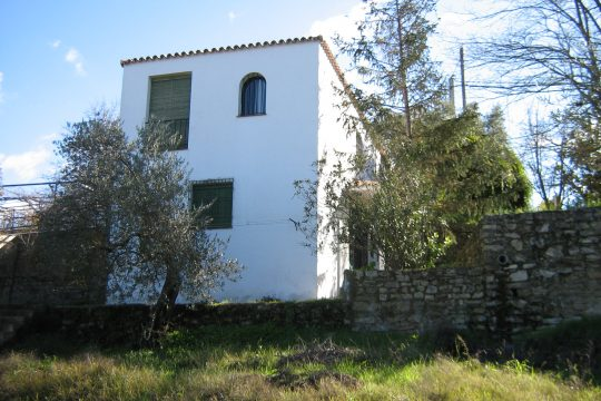 Country Property, 2 Dwellings, 8 Beds, Pool, 5 Min Ronda
