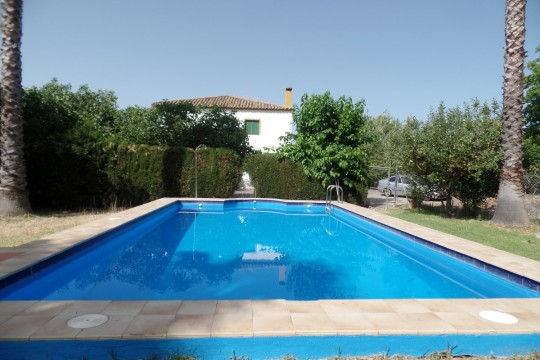 Large Country House/Potential BB, Pool Garage