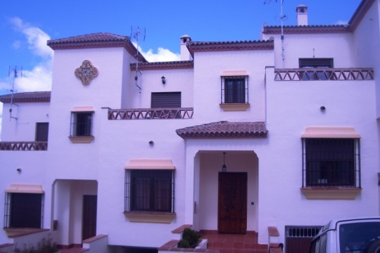 Long Term Rental New Country Villa/Rent Option to Buy