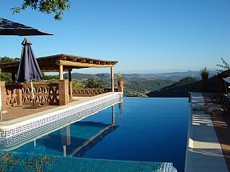 Long Term Rental, Chalet La Chozita, 1 Double Bed, Pool