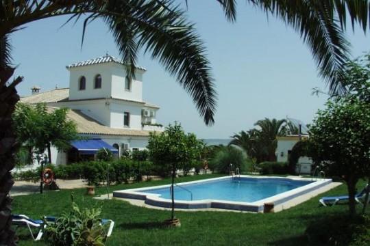 Cortijo/Rural Hotel/Equestrian Finca, Cadiz