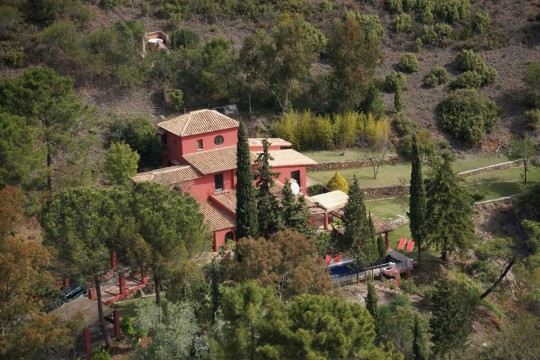 Country Estate, Close to the Coast, Pool, Studio, Workshop